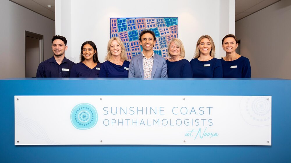 Sunshine-Coast-Ophthalmologists-Noosa-office